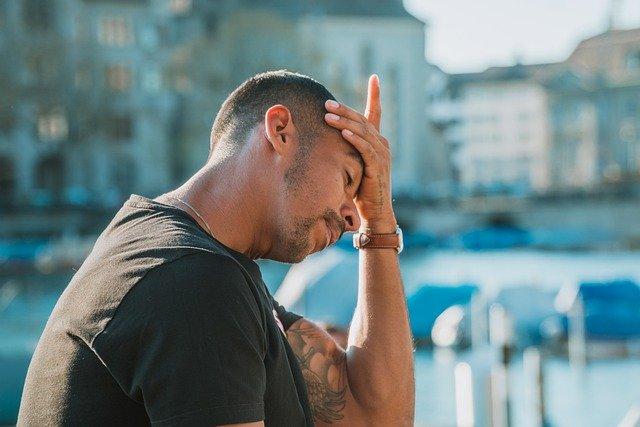Hausmittel gegen Kopfschmerzen – fünf schnelle Übungen