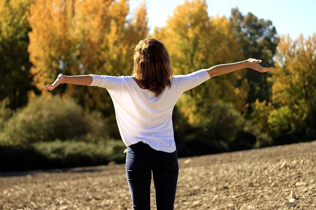 Richtiges Atmen in der Progressiven Muskelentspannung